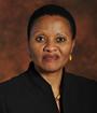 Ms Noluthando Primrose Gosa